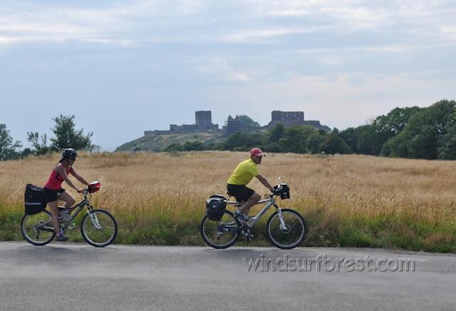 Велосипедом по Балтийскому побережью Польши. Остров Буян. DSC_1571_1024