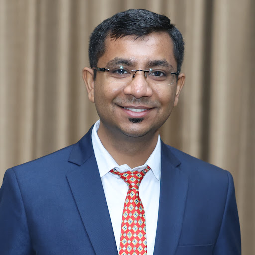 CA Raj Patel