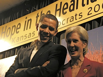 Sebelius utterly wrong about Obamacare