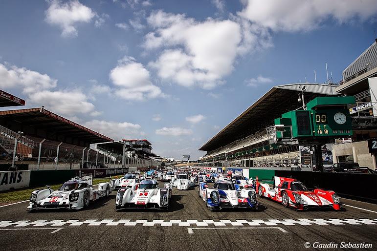 24H du Mans 14-15 Juin 2014 KZ7M5016