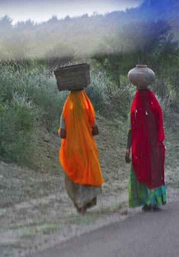 driveby jaisalmer women