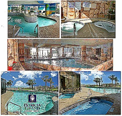 Condos for Sale in Patricia Grand Resort Myrtle Beach