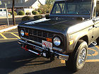 1968 FORD BRONCO BUY AND DRIVE!!