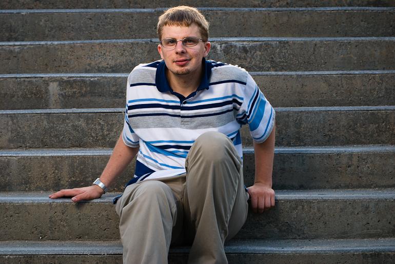 Meet: Brian Ashmankas