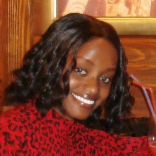 Sarah Kamau