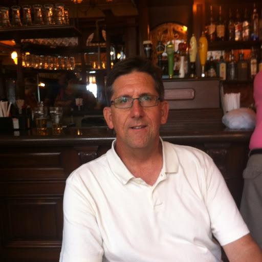 Jeff Goddard