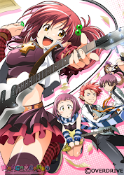 Kira Kira 5th Anniversary Live Anime: Kick Start Generatio Chỉ Là Ban Nhạc