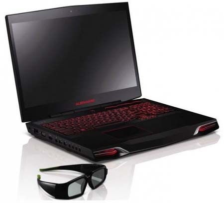 Alienware M17x R3 Review and Specifications, New Dell Alienware