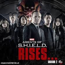 Marvels Agents of Shield Season 2 | Eps 01-22 [Complete]