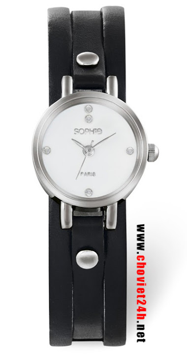 Đồng hồ nữ Sophie Paris Iandra - WPU336