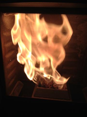 Chimeneas picos de europa calefacci n por calderas de - Calefaccion por pellets ...