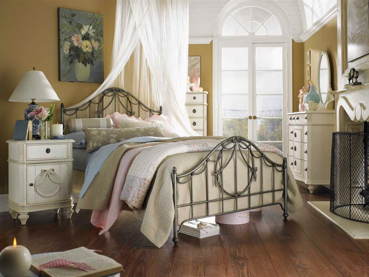 shabby chic bedroom ideas pinterest