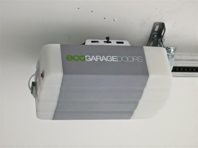 ecogarage door