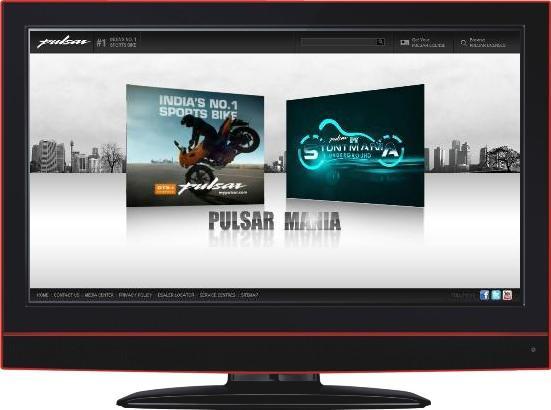 2011 MyPulsar Site