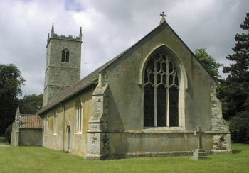 Stradsett Parish Church