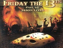 فيلم Friday the 13th Part VI: Jason Lives