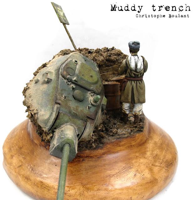 Muddy trench IMG_3717
