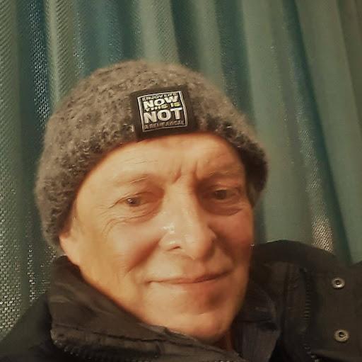 Rudy Lamprecht