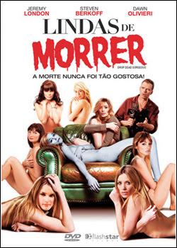 Filme Poster Lindas de Morrer DVDRip XviD Dual Audio & RMVB Dublado