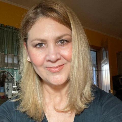 Paloma Rodriguez