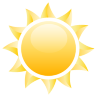 Zinnen en teksten over de zon