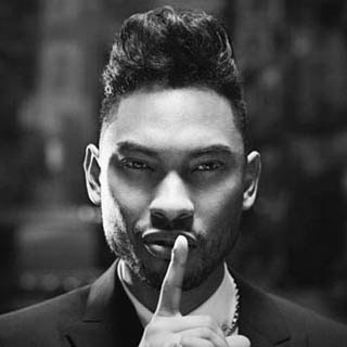 Miguel – On These Wings Lyrics
