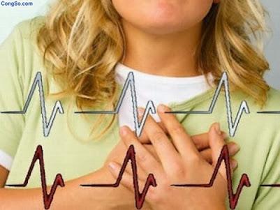 Lưu ý với người bệnh tim mạch