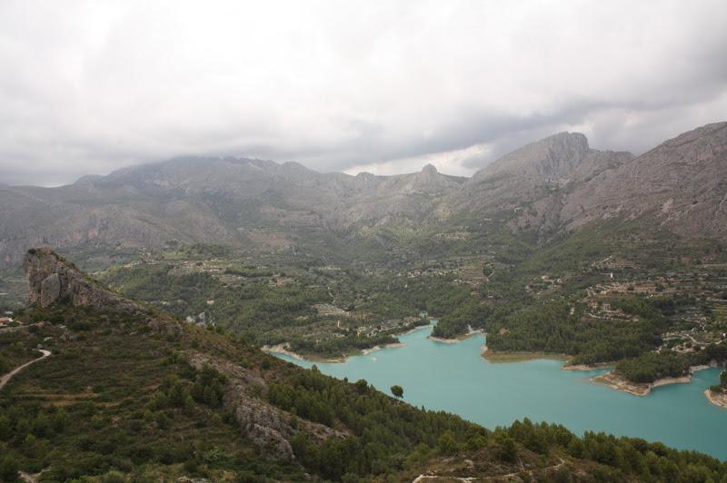 espanha - [Crónica] Sul de Espanha 2011 Guadalest%252520%25252812%252529