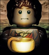 LEGO Lord of the Rings sets will be released at Summer, 2012