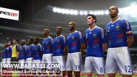 Pro Evolution Soccer 2011 Full 3