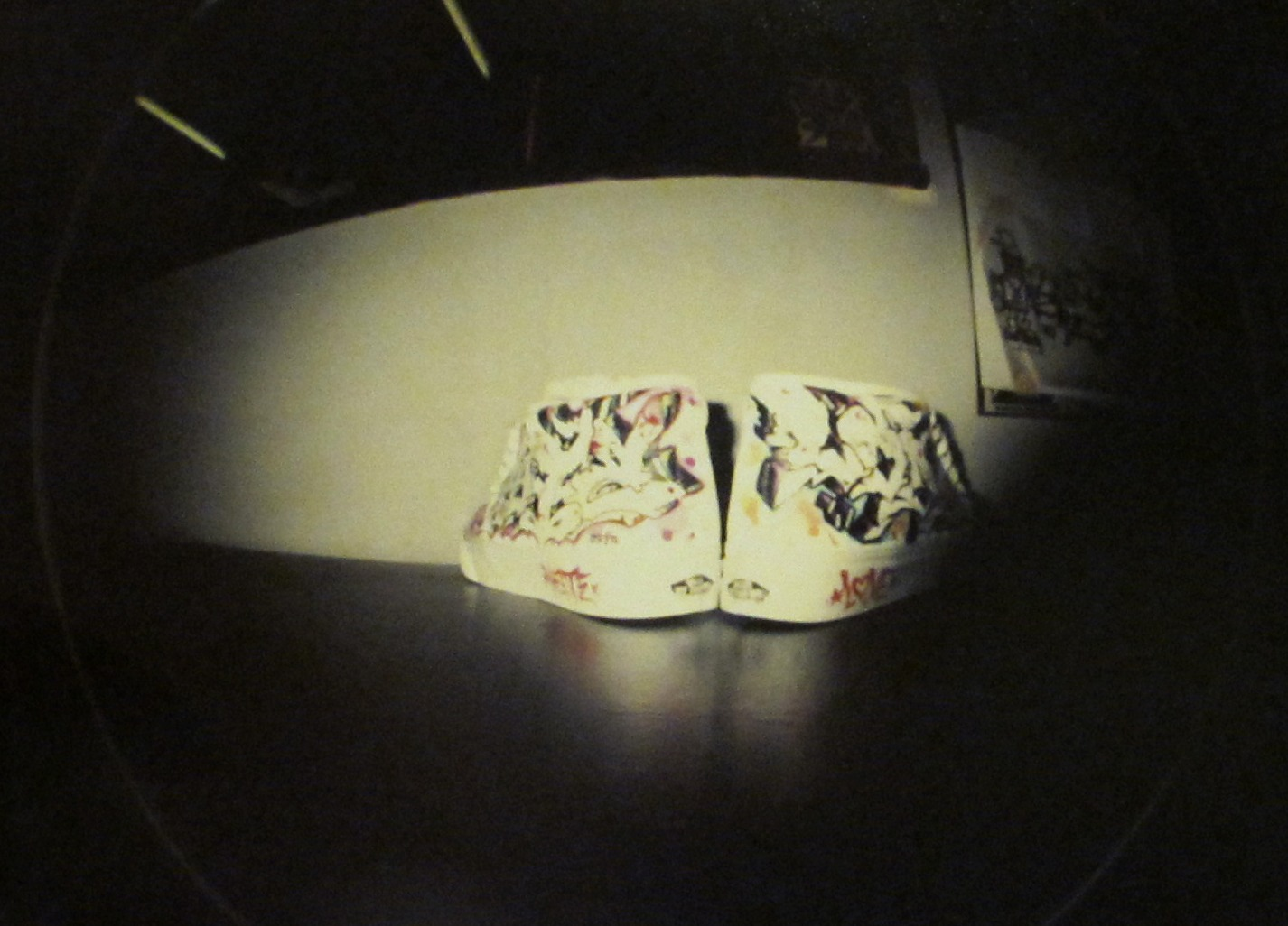 Yeti Shoes Uk