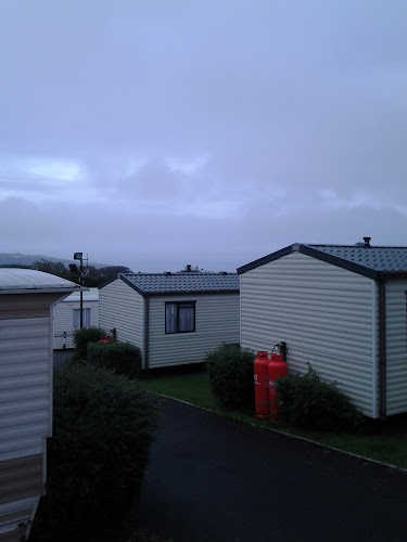 Fishguard Holiday Park at Fishguard Holiday Park