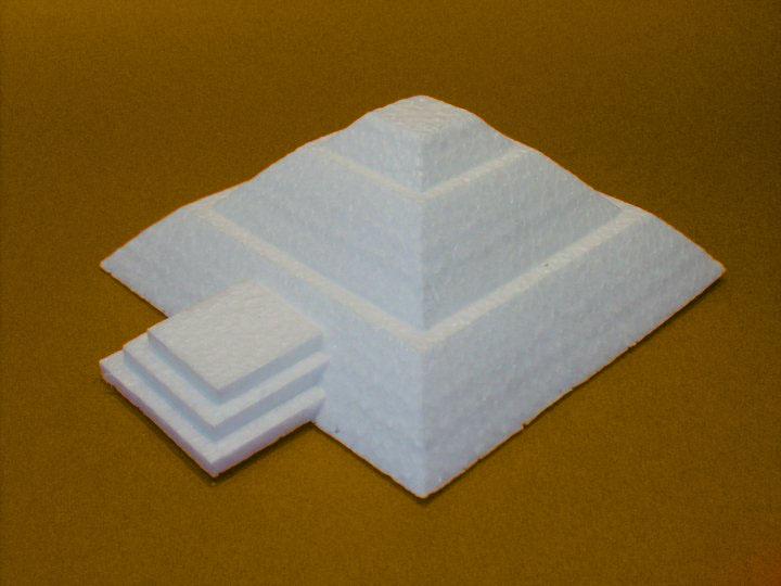 Castillos de carton - 3 part 1
