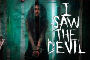 فيلم I Saw The Devil