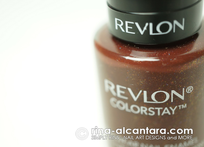 Revlon ColorStay French Roast