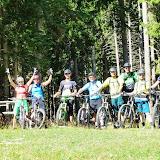 Bike - Kreuzjöchl 16.08.13