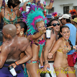 Who is Trinidad Carnivals?