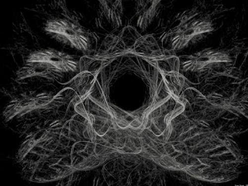 The Black Hole Outer Darkness Revelation Explained