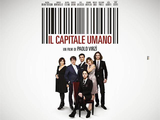 Το Ανθρώπινο Κεφάλαιο (Il Capitale Umano) Wallpaper