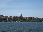 Stockholm: Sodermalm