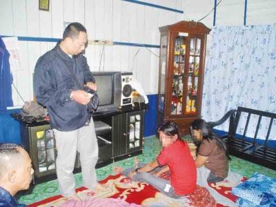 Bapa sanggup lacurkan anak kerana rokok