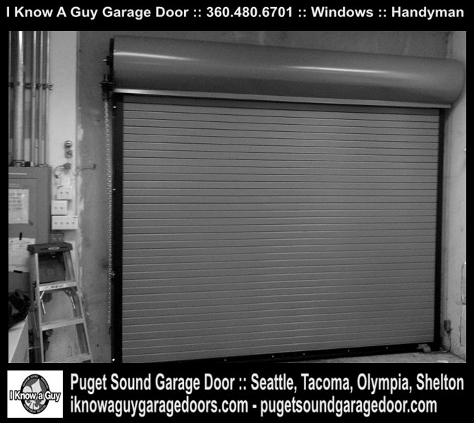 Garage door lake forest park wa gdor seattle tacoma for Garage door repair tacoma