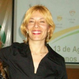Gladys Ruiz