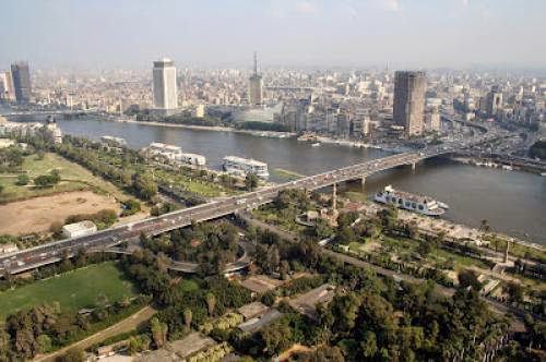 Cairo Egypt And Egypt Tourism