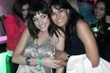 Eu e Titi Muller