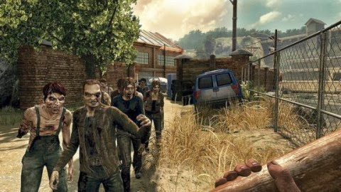 The Walking Dead Survival Instinct (2013) Full PC Game Single Resumable Download Links ISO File For Free