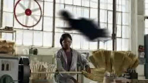 Swaziland Aviation Authority Bans Broomstick Flying Witches
