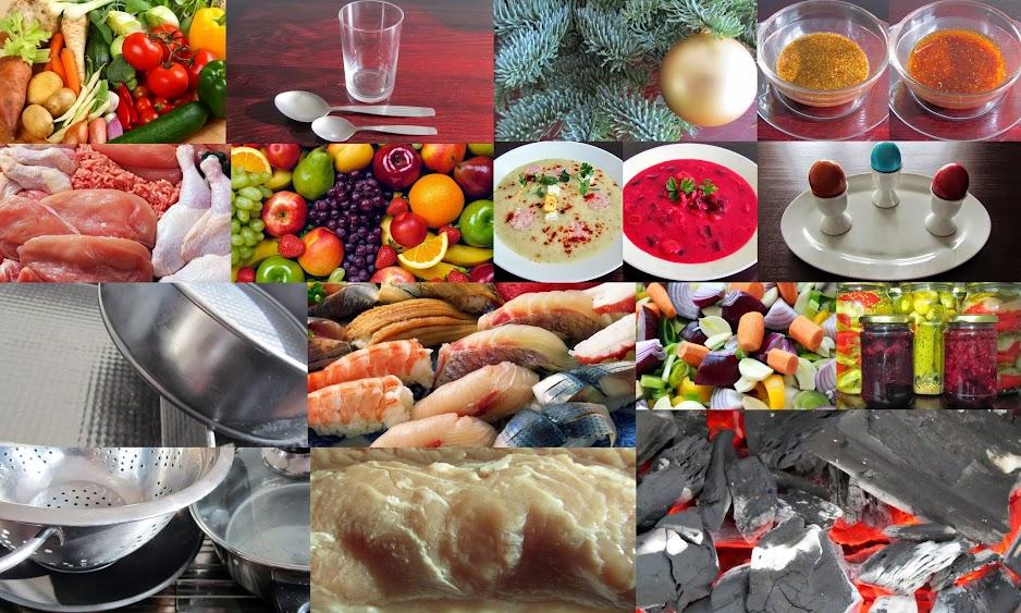 Rady Kulinarka