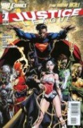 Justice League 1:25