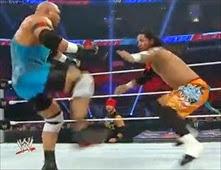 WWE Main Event 2014/07/22